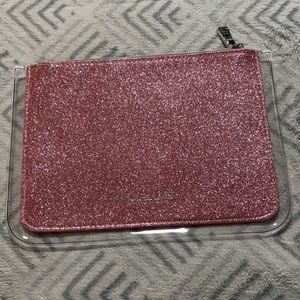 New Coach Dreams Sparkly Pouch